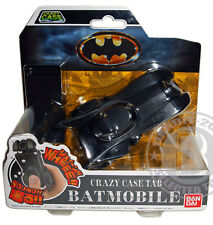 Bandai BATMAN Crazy Case Tab Batmobile Sound Pill Tablet Japan Exclusive DC TOY