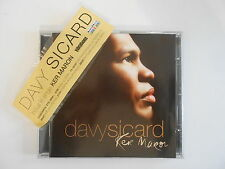 DAVY SICARD : KER MARON - [ CD ALBUM ] --> PORT GRATUIT