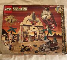Lego Adventurers Desert The Temple of Anubis (5988) Pharaoh's Forbidden Ruins
