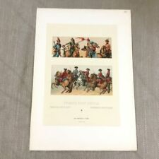 Lithograph Antique (Pre-1900) Medium (up to 36in.) Art Prints