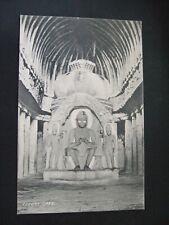 New listing Vintage postcard. Ellora Cave. Unposted. Spencer & Co. Ltd. Secunderabad.