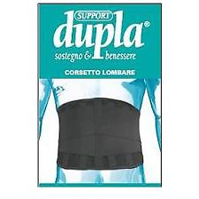 Dupla corsetto lombare taglia 3