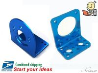 NEMA17 Stepping / 775 Aluminum Motor Bracket For Prusa i3 3D Printer RepRap CNC