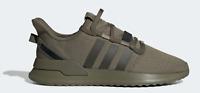 Adidas Originals U_Path Run Shoes Sneaker Men's (Raw Khaki/Black) New EE4466