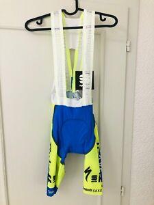Tinkoff-Saxo summer mesh shorts