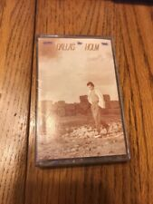 DALLAS HOLM Against The Wind Cassettes Ships N 24h