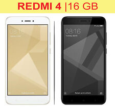 Xiaomi Redmi 4 Dual  (16GB, 2GB Ram) 5'' Inch Note | 1 Year Mi India  Warranty