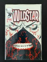 WILDSTAR #1 IMAGE COMICS 1993 NM+