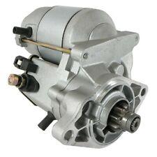 New Starter Kubota Misc Equipment V1200 Engine 16617-63011 19883-63011