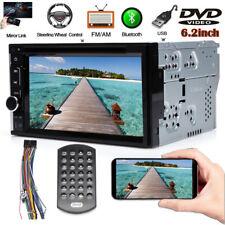 Mirror Link For GPS Car Stereo DVD CD Radio HD Player Bluetooth MP3 USB TF FM AM