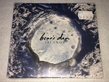 Bear's Den - Islands  EU New CD B6