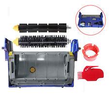 For IRobot Roomba 500 600 700 Enhanced Motor Cleaning Head Module Brush Tool Set