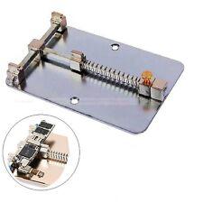 Motherboard Circuit PCB Holder Solder Jig Fixture Rework Clip Tool repair 6s S6
