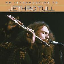 An Introduction To von Jethro Tull (2017)