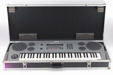 YAMAHA EOS B200 Digital Synthesizer 61Keys Excellent! From Japan