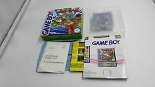 Jeu Nintendo Game Boy Gameboy Wario Land Super Mario Land 3 sans notice NOE