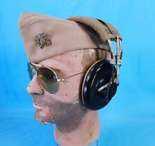 WW 2, USN Type ANB-H-1A Headset
