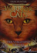 WARRIOR CATS - A3 Poster (ca. 42 x 28 cm) - Plakat Buch Der vergessene Krieger