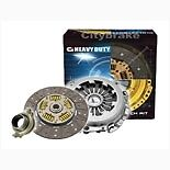 Heavy Duty Clutch Kit Holden 173 186 202 Red Mtr To Celica, Supra 5 Speed Gbox