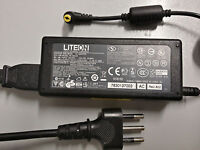 Caricabatterie alimentatore Acer ORIGINALE - 65W 19V 3,42A - LITEON PA-1650-02