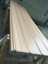 3x14ft Brand New Metal Roofing  Panels Copper Color 26 Gauge High Quality