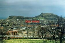 PHOTO  1994 EDINBURGH ARTHUR'S SEAT THIS WAS TAKEN FROM THE ROYAL OBSERVATORY SI