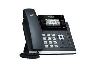 Yealink SIP-T41S PoE IP Phone