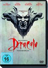 < DVD * BRAM STOKER'S DRACULA - Gary Oldman W. Ryder Anthony Hopkins # NEU OVP