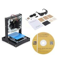 500mw Incisore Laser USB DIY Kit Engraver Incisione Taglio Macchina Printer