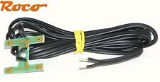 Roco H0 61190-os Stromeinspeisungselement DCC geoLine ohne Stecker NEU