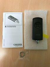 Garador Hormann Remote Control HSE4BS BiSecur 868 MHz Garage Door handset Black