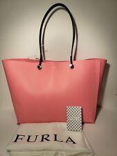 Bag Furla Eden M Tote 941496 Rosa Quarzo