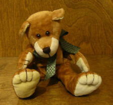 "Boyds Plush #51710-05 FOODLE McDOODLE, 9"" NEW/Tag From Retail Store Jointed Bear"