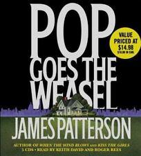 Pop Goes the Weasel (Alex Cross Novels)