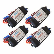 4pcs HobbyPower SimonK 30A ESC Brushless Speed Controller w/ BEC for Multicopter