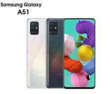 Samsung Galaxy A51 (SM-A515F/DS) 128GB 6.5 Inch Dual SIM Factory Unlocked
