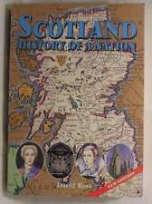 Scotland: History of a Nation, David Ross, Very Good Book