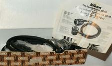 Nikon SC-14 TTL Sensor Remote Cord Kabel für TTL Sensor -  800