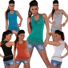 Cotton Party Classic Other Tops for Women