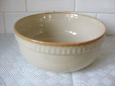 Stoneware European Art Pottery Bowls
