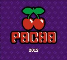 Pacha 2012 = Inpetto/Axwell/Fragma/CASCATA/Tiesto/Moby... = 3cd = groovesdeluxe!