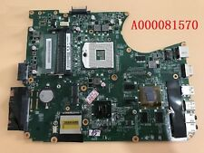 Toshiba satellite L750 L755 Intel HM65 GT525M Motherboard DABLBDMB8E0 A000081570