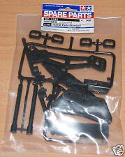 Tamiya 51242/*51102 TA05 B Parts (Bumper) (TA-05/TA05IFS/TB Evo 4/F103GT), NIP