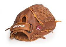 "Brand New Nokona Walnut 12.5"" Outfield/Pitcher Fastpitch Softball Glove W-V1250"