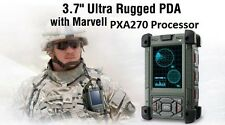 MILITARY GRADE PDA - Rugged Handheld Computer