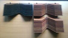 ACOUSTIC DIFFRACTION LENSES( exotic wood ) LIKE JBL 2308 / L91