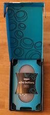 Amazon Echo Buttons - 2 Stück - NEUWERTIG