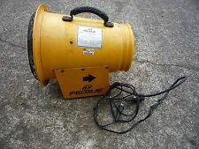 Pelsue 1400d Axial Blower 12 Vdc 14hp 15 Amp Free Shipping