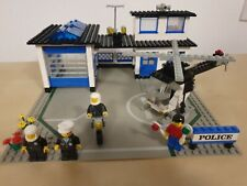 ☼ TOP ☼ Lego 6384 TOWN CITY ☼ Polizei Station Police Station  ☼ TOP  ☼