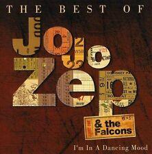 Jo Jo Zep & the Falc - Im in a Dancing Mood: The Best of [Ne] CD